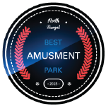 Vinnya Jagat Amusement Park Awards